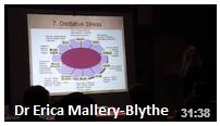 Dr Erica Mallery-Blythe